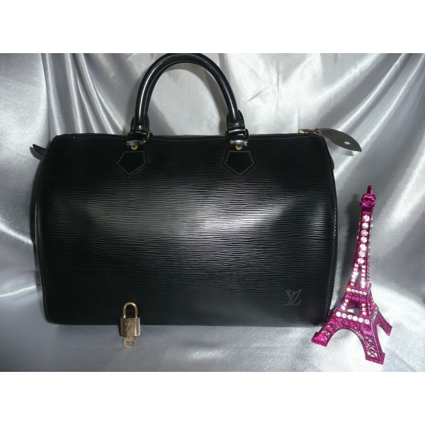 Louis Vuitton Cuir Epi